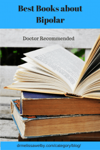 Best books about Bipolar