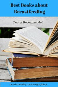 Best books about Breastfeeding