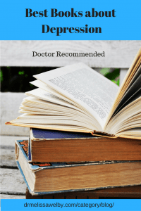 Best books about depression