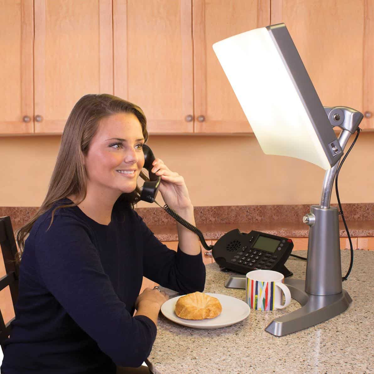 Winter Blues Light Therapy Can Help Melissa Welby Md