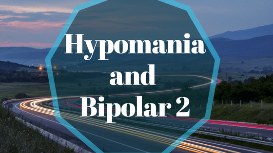 What is Hypomania