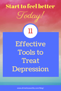 Wondering how to beat depression? There are many interventions for depression that can help. Don't let your brain trick you into thinking it will never get better. You can recover with these effective ways to help depression. These tools for depression and coping strategies for depression are keys to complete recovery.