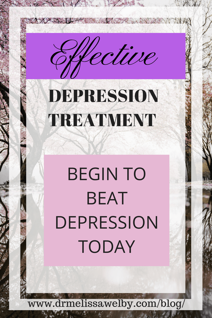 how to get off depression medication