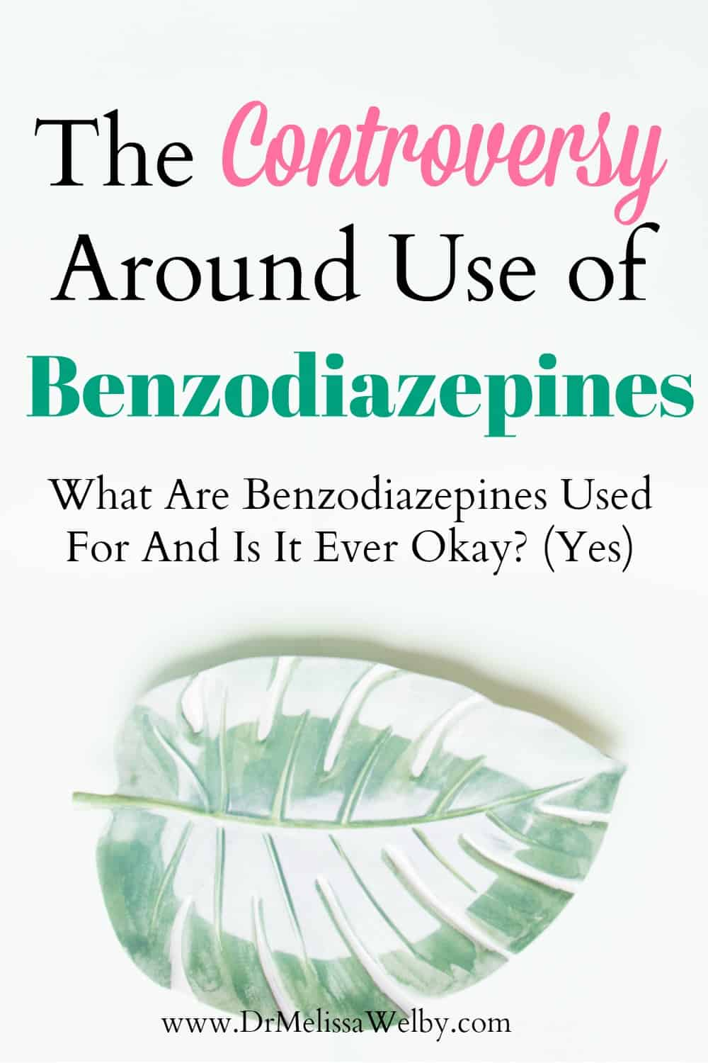 There is controversy around use of benzodiazepines but benzodiazepine medications are necessary and helpful sometimes...just not always. What is a benzodiazepine? What are benzodiazepines used for when they are helpful?